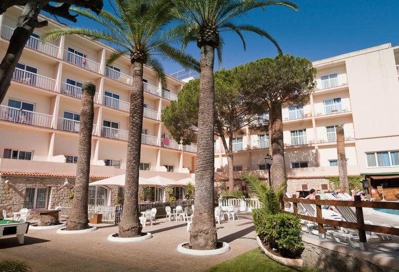 Hotel Marco Polo I Sant Antoni de Portmany
