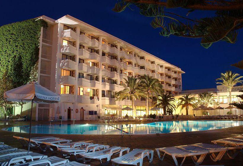 Hotel Marina Delfin Verde Port d'Alcudia