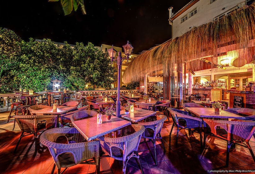 Hotel Playas de Paguera