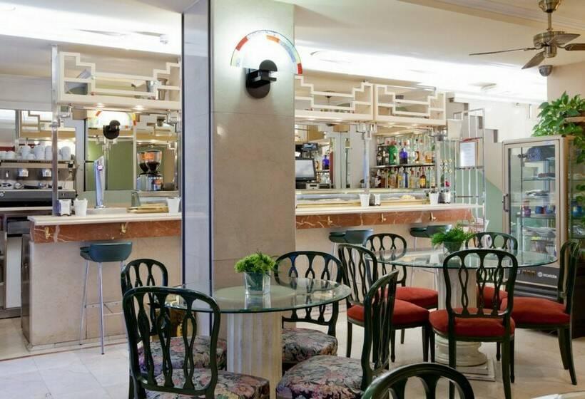 Restaurant Hotel Rice Maria Luisa Burgos