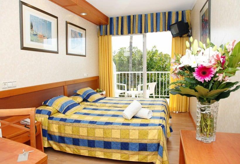 Room Hotel Roc Boccaccio Port d'Alcudia