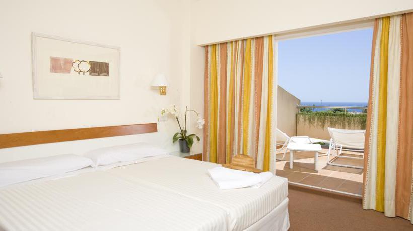 Habitación Hotel PortBlue San Luis S'Algar