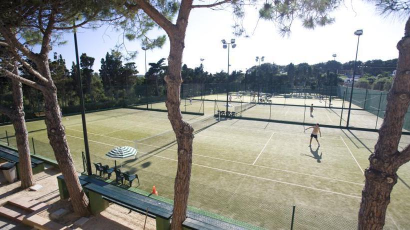 Instalaciones deportivas Hotel PortBlue San Luis S'Algar