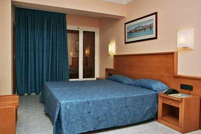 Hotel Ses Figueres Talamanca