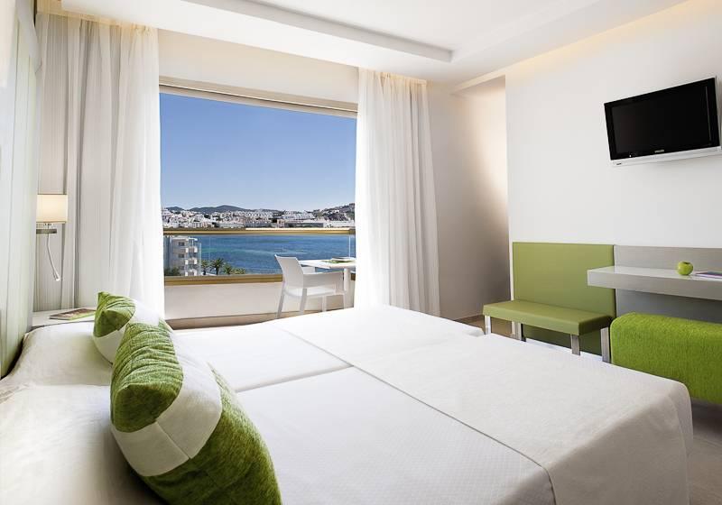 Hotel Torre del Mar Playa d'en Bossa