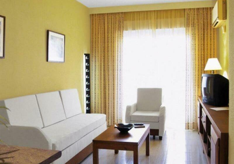 Aparthotel Las Dunas Chiclana de la Frontera