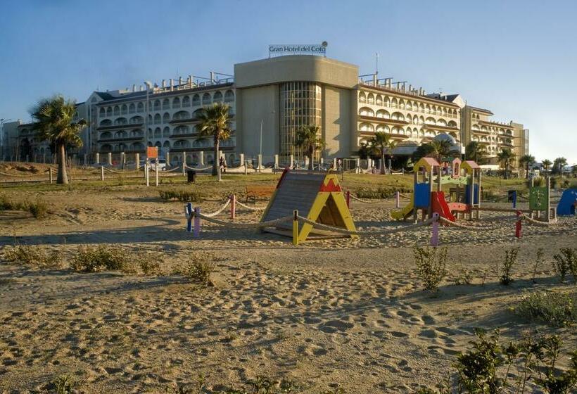 Sports facilities Gran Hotel del Coto Matalascanyas