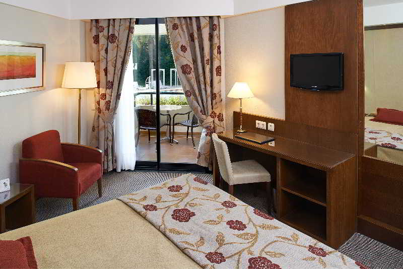Room Hipotels Sherry Park Jerez de la Frontera