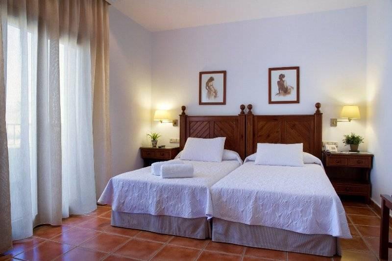 Hotel Antonio Zahara de los Atunes