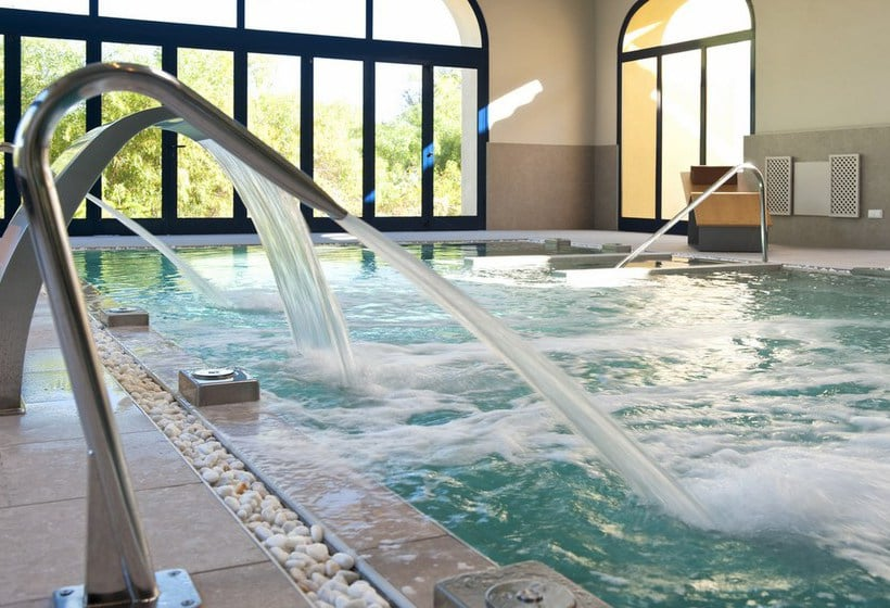 Wellness Hotel Barceló Montecastillo Golf Jerez de la Frontera