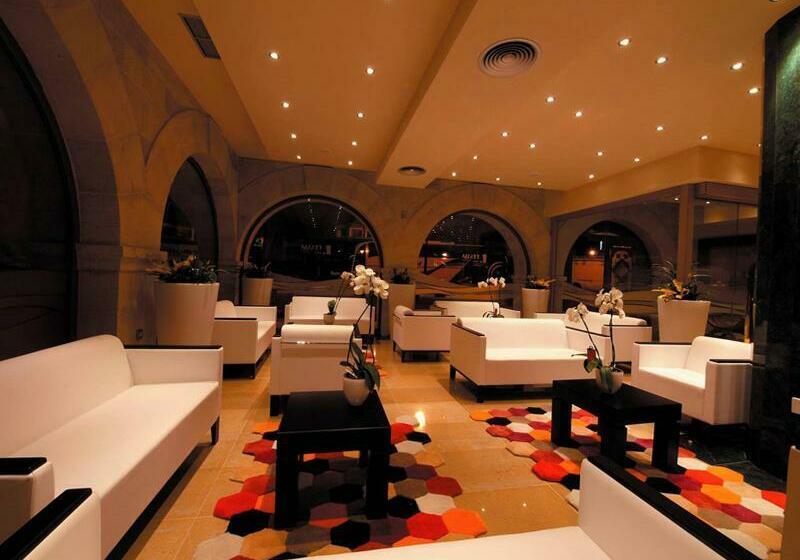 Hotel La Casona de Luis Queveda