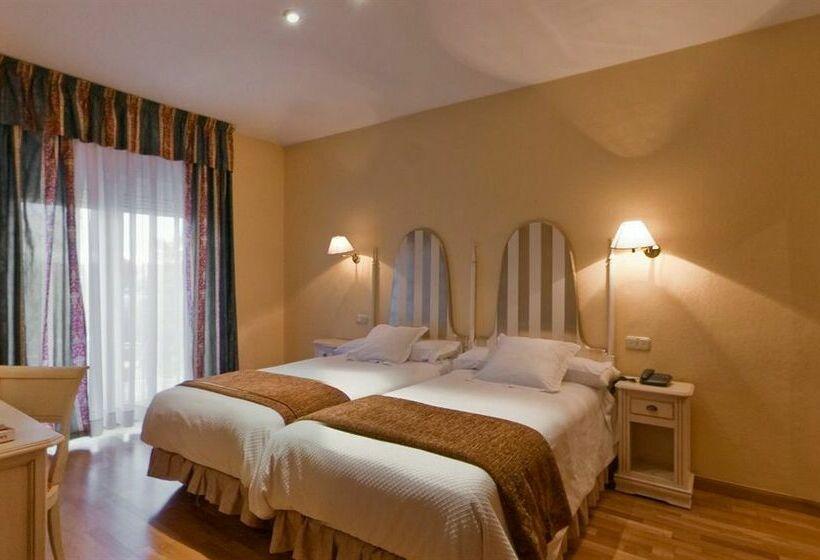 Hotel Los Angeles Granada