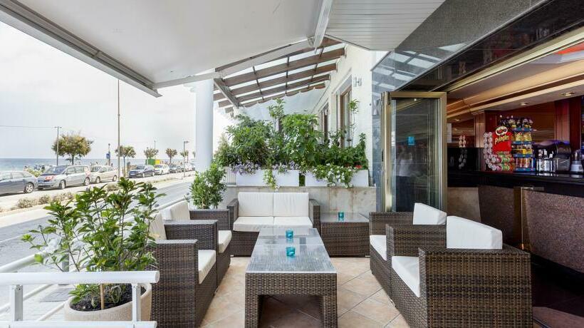 Cafeteria Hotel Pimar & Spa Blanes