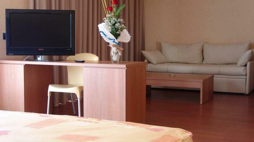 Room Hotel Pimar & Spa Blanes