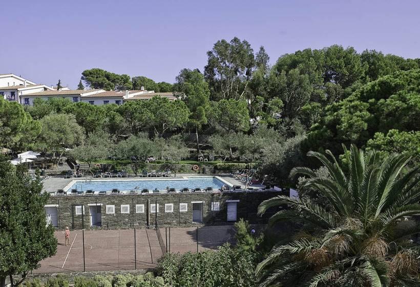 Sports facilities Hotel Playa Sol Cadaques