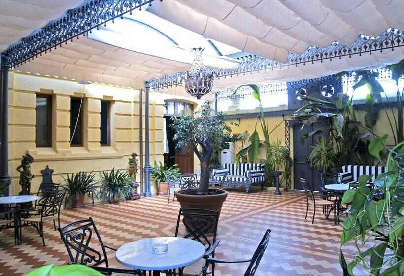 Hotel Tartaneros Sanlucar de Barrameda
