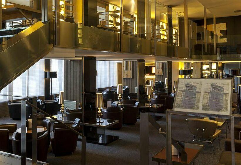 Hotel Ac Cuzco By Marriott En Madrid Destinia