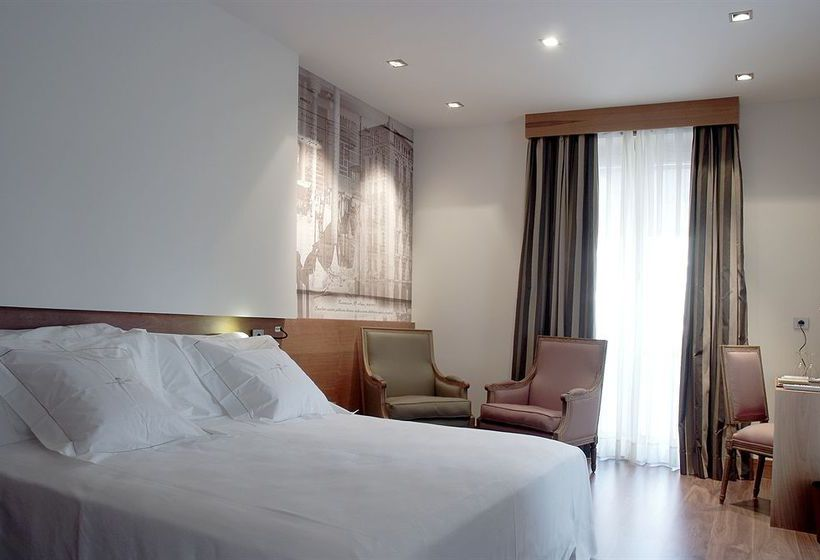 Hotel Gran La Perla Pamplona