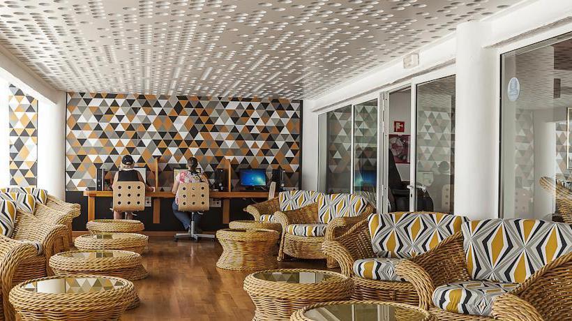 Cafeteria Hotel Bull Astoria Las Palmas de Gran Canaria