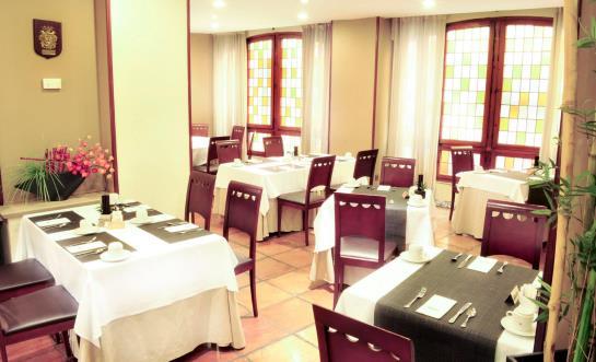 Hotel Catalonia Conde de Floridablanca Murcia