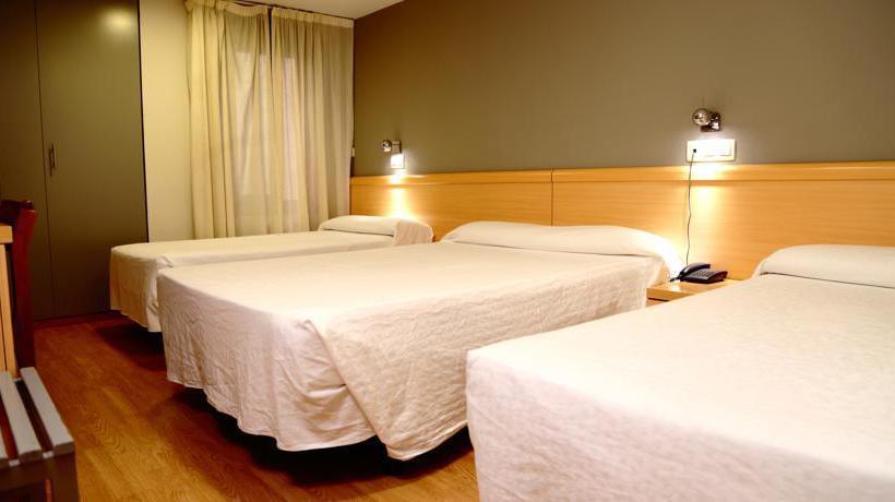 Room Hotel Celta Vigo