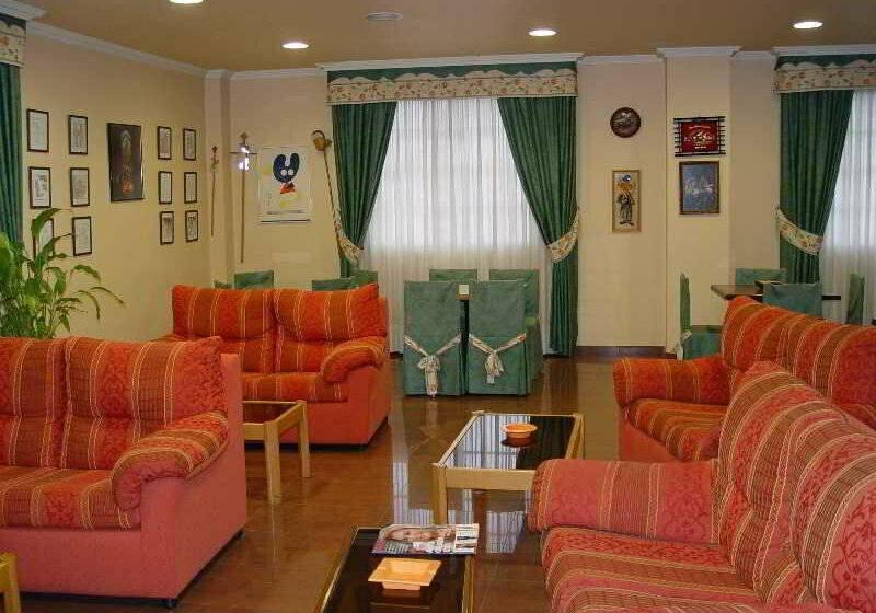 Hotel Cruceiro Cambados
