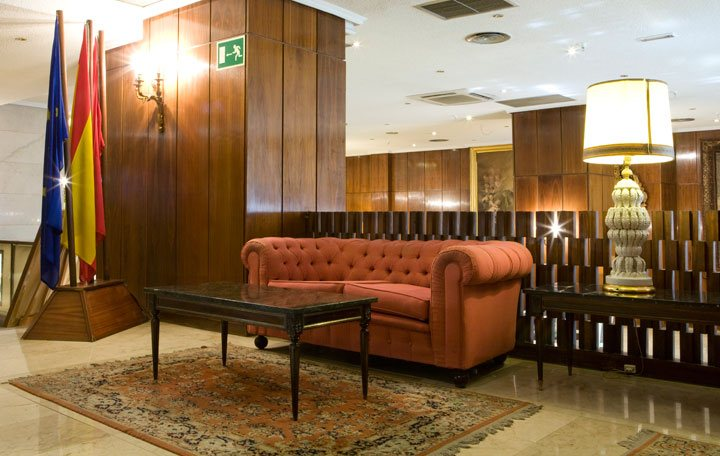 Hotel Gran Atlanta Madrid