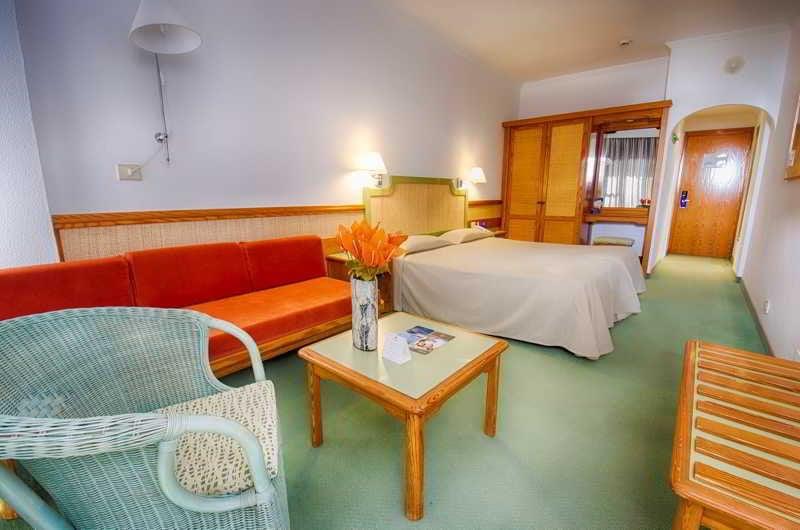 Room Hotel IFA Continental Playa del Ingles