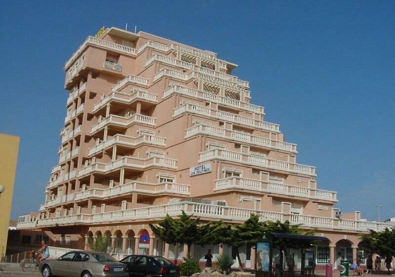 Hotel Los Delfines La Manga del Mar Menor