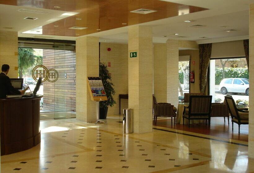 هتل Osuna مادرید