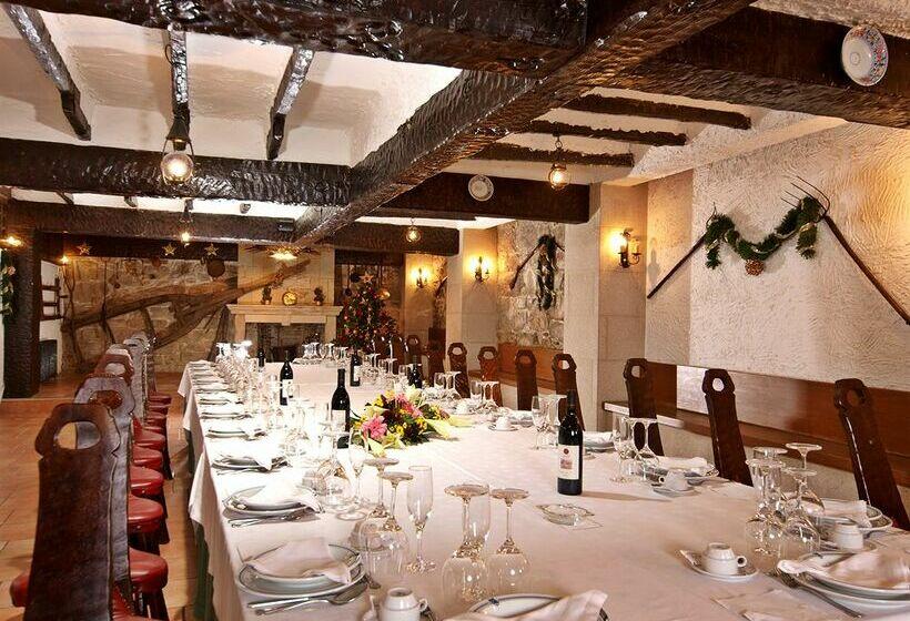 Restaurant Hotel Rias Bajas Pontevedra