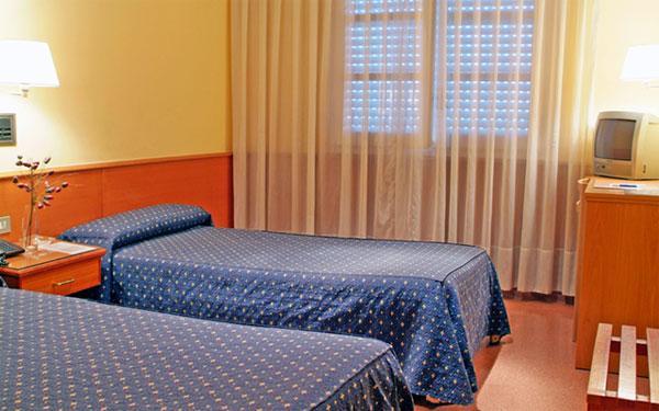 Hotel Segria Lleida