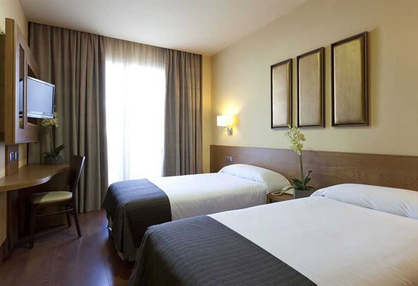 Room Hotel Sterling Madrid
