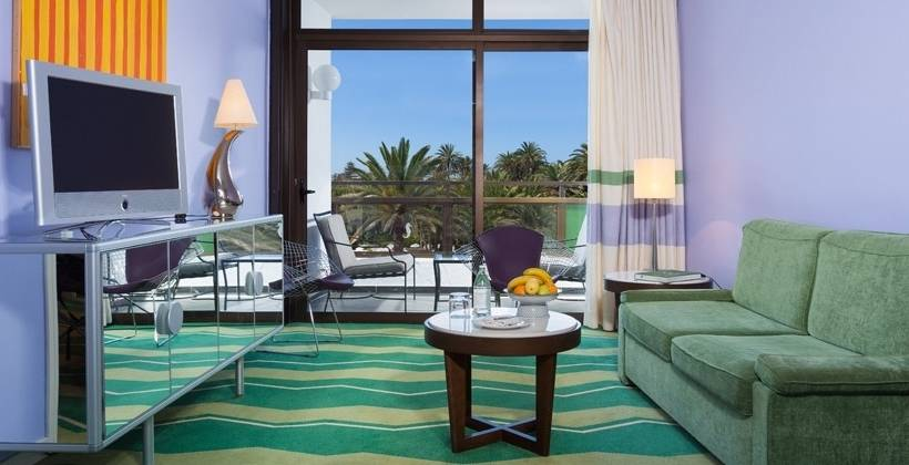 Room Seaside Hotel Palm Beach Maspalomas