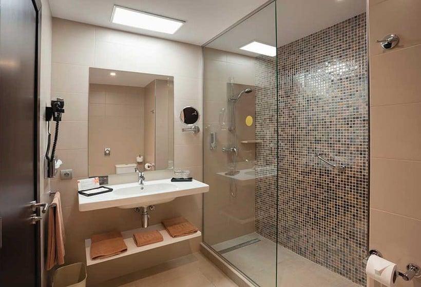 Cuarto de baño ClubHotel Riu Costa Del Sol Torremolinos