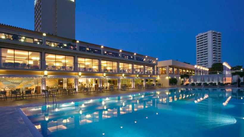Don Carlos Leisure Resort & Spa Marbella