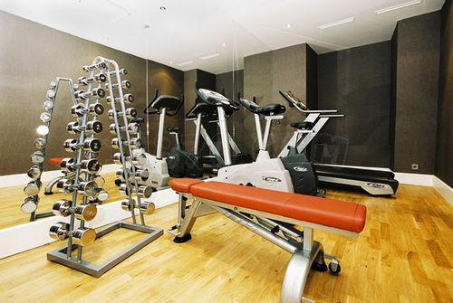 Sports facilities Hotel Acqua Salou