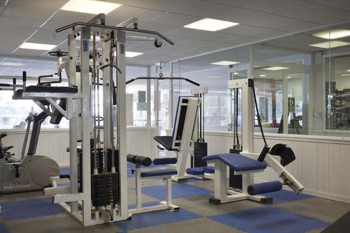 Sports facilities Hotel Best Cap Salou