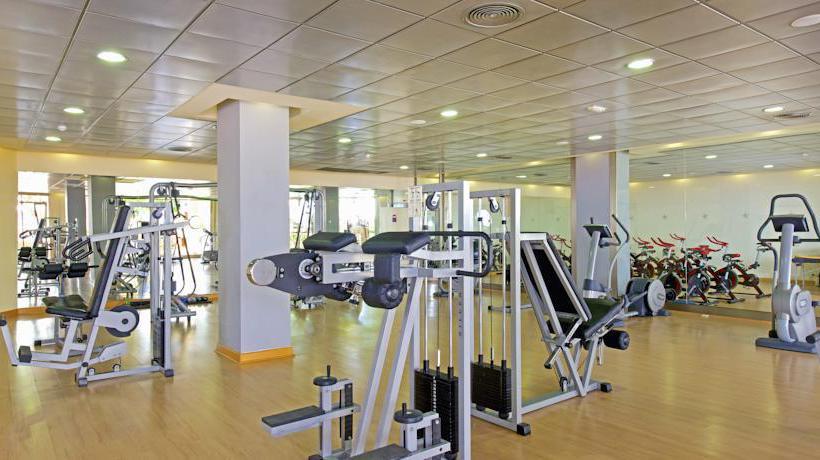 Wellness Hotel Iberostar Bouganville Playa Costa Adeje