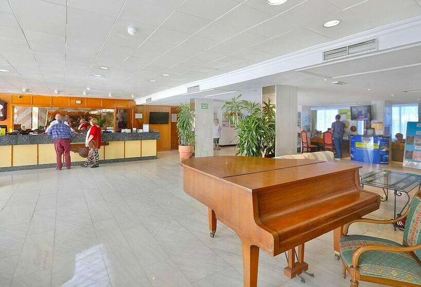 هتل Interpalace by Blue Sea پواِرتو د لا کروز