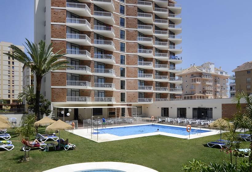 Hotel Mainare Playa Fuengirola