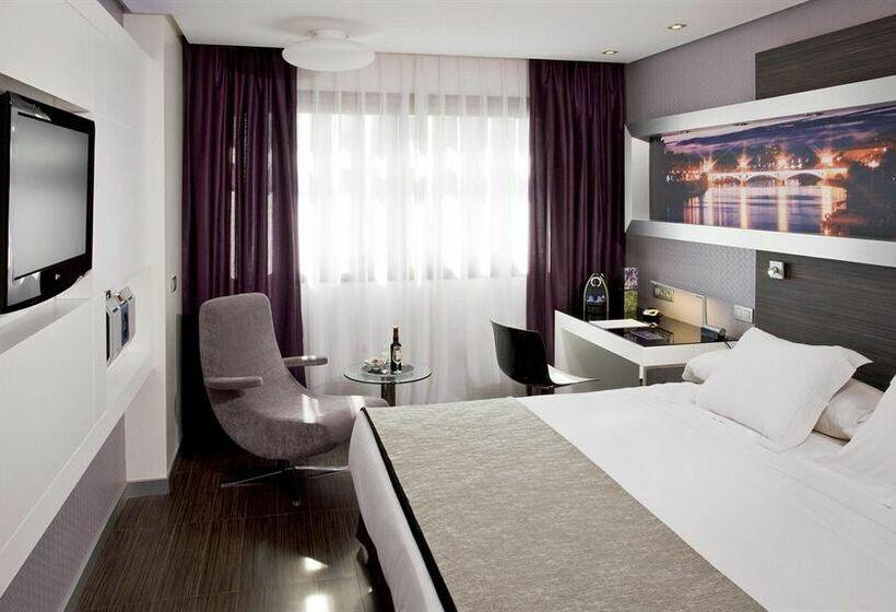 Hotel Meliá Lebreros Seville
