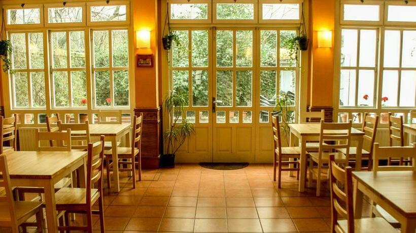 Restaurant Eco Hotel Mundaka