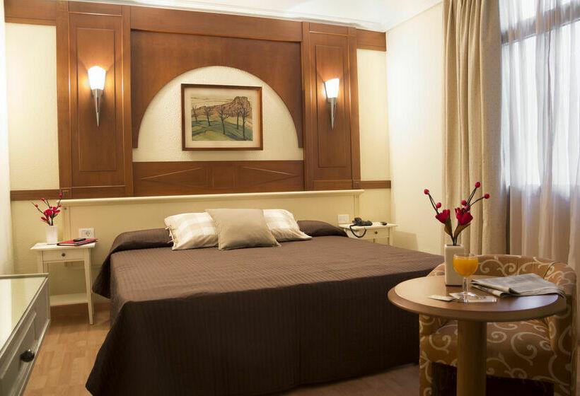 Hotel Pasarela Seville