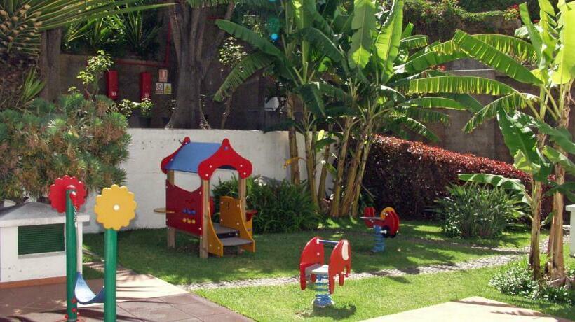 Children's facilities Hotel Puerto de la Cruz