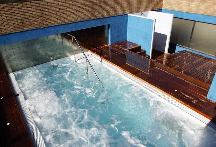 Hotel Regente Aragon Salou