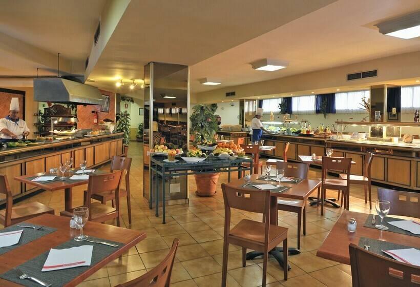 Restaurant Hotel Sol Puerto Playa Puerto de la Cruz