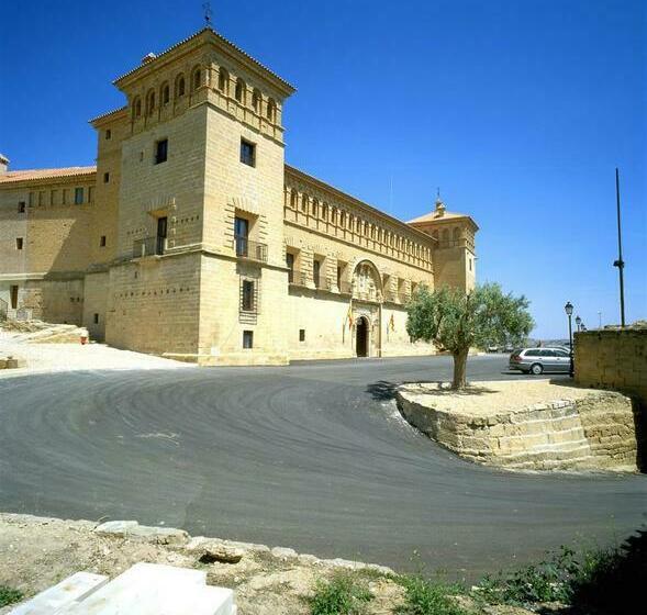 Parador de Alcañiz Alcanyiz