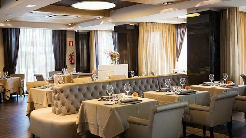 Restaurant Hotel Cosmopolita Platja d'Aro