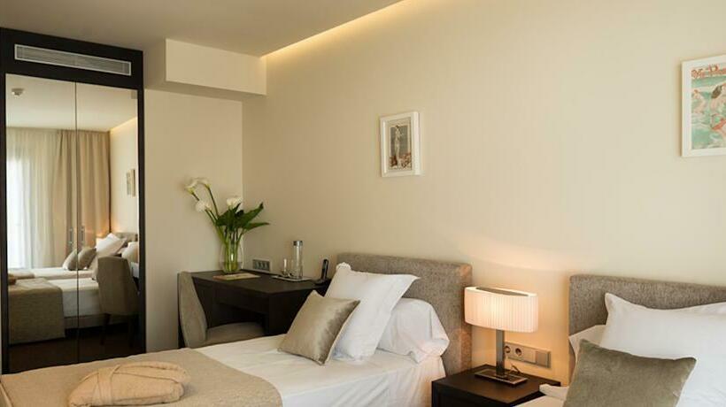 Room Hotel Cosmopolita Platja d'Aro